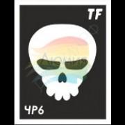 Трафарет ЧР6