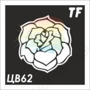 Трафарет ЦВ62