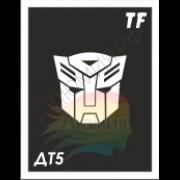 Трафарет ДТ5