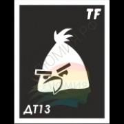 Трафарет ДТ13