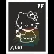 Трафарет ДТ30