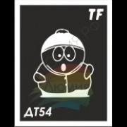 Трафарет ДТ54