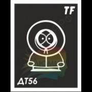 Трафарет ДТ56