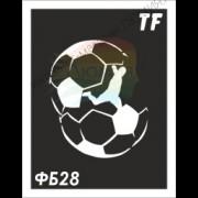 Трафарет ФБ28