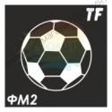 Трафарет ФМ2