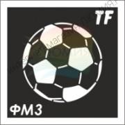 Трафарет ФМ3