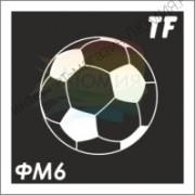 Трафарет ФМ6