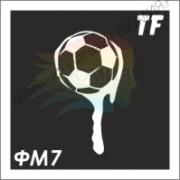 Трафарет ФМ7