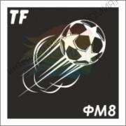 Трафарет ФМ8