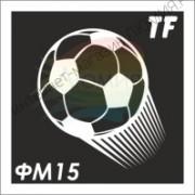 Трафарет ФМ15
