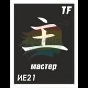 "Трафарет ИЕ21 ""МАСТЕР"""