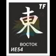 """Трафарет ИЕ54 """"ВОСТОК"""""""