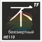 """Трафарет ИЕ110 """"БЕЗСМЕРТНЫЙ"""""""