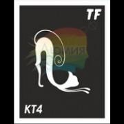 Трафарет КТ4
