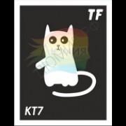 Трафарет КТ7