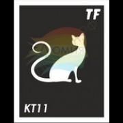 Трафарет КТ11