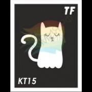 Трафарет КТ15
