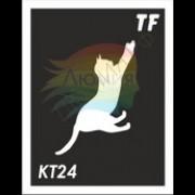 Трафарет КТ24