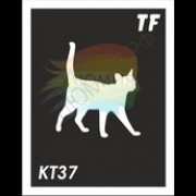 Трафарет КТ37