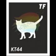 Трафарет КТ44