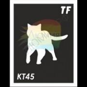 Трафарет КТ45