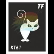 Трафарет КТ61