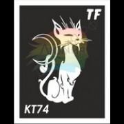 Трафарет КТ74