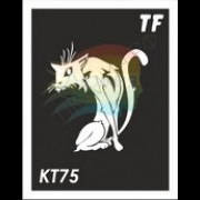 Трафарет КТ75
