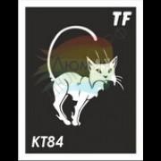 Трафарет КТ84