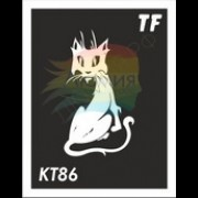Трафарет КТ86
