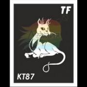Трафарет КТ87