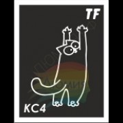 Трафарет КС4