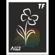 Трафарет ЛЦ 2