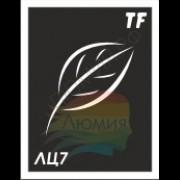Трафарет ЛЦ 7