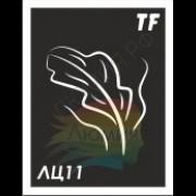 Трафарет ЛЦ 11