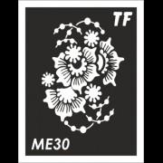 Трафарет МЕ30
