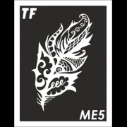 Трафарет МЕ5