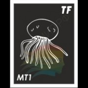 Трафарет МТ1