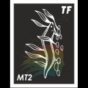 Трафарет МТ2