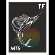 Трафарет МТ5