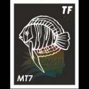 Трафарет МТ7