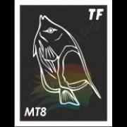 Трафарет МТ8