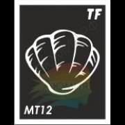 Трафарет МТ12