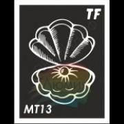 Трафарет МТ13