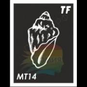 Трафарет МТ14
