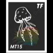 Трафарет МТ15