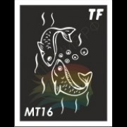 Трафарет МТ16