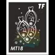 Трафарет МТ18