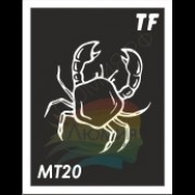 Трафарет МТ20