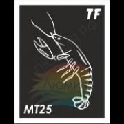 Трафарет МТ25